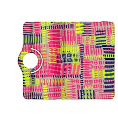 Abstract Pattern Kindle Fire HDX 8.9  Flip 360 Case