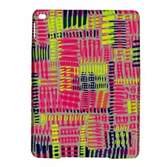 Abstract Pattern iPad Air 2 Hardshell Cases