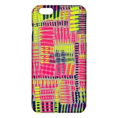 Abstract Pattern iPhone 6 Plus/6S Plus TPU Case