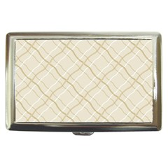 Background Pattern Cigarette Money Cases