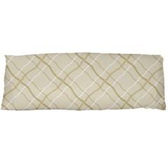 Background Pattern Body Pillow Case Dakimakura (Two Sides)