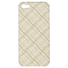 Background Pattern Apple iPhone 5 Hardshell Case