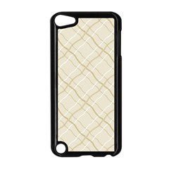 Background Pattern Apple Ipod Touch 5 Case (black)