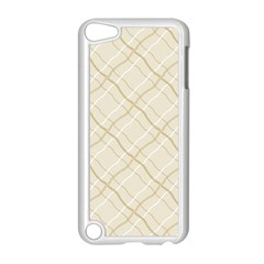 Background Pattern Apple iPod Touch 5 Case (White)