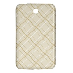 Background Pattern Samsung Galaxy Tab 3 (7 ) P3200 Hardshell Case