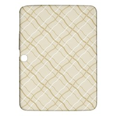 Background Pattern Samsung Galaxy Tab 3 (10.1 ) P5200 Hardshell Case