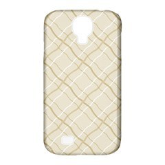 Background Pattern Samsung Galaxy S4 Classic Hardshell Case (PC+Silicone)