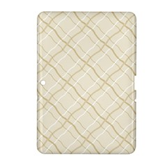 Background Pattern Samsung Galaxy Tab 2 (10.1 ) P5100 Hardshell Case