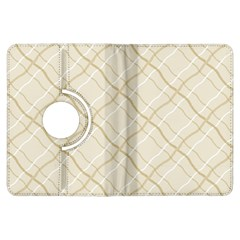 Background Pattern Kindle Fire HDX Flip 360 Case