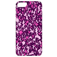 Chic Camouflage Colorful Background Apple iPhone 5 Classic Hardshell Case