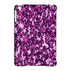 Chic Camouflage Colorful Background Apple iPad Mini Hardshell Case (Compatible with Smart Cover)