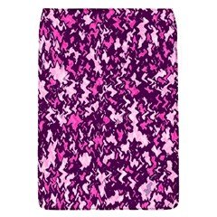 Chic Camouflage Colorful Background Flap Covers (S)