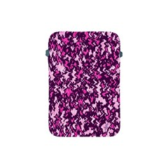Chic Camouflage Colorful Background Apple Ipad Mini Protective Soft Cases