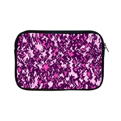 Chic Camouflage Colorful Background Apple iPad Mini Zipper Cases