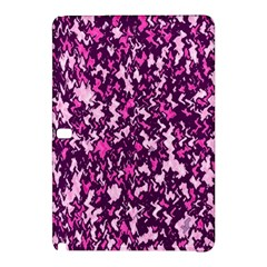 Chic Camouflage Colorful Background Samsung Galaxy Tab Pro 12.2 Hardshell Case