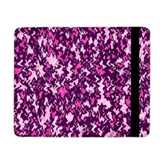 Chic Camouflage Colorful Background Samsung Galaxy Tab Pro 8.4  Flip Case