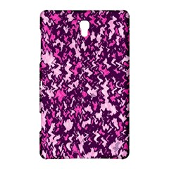 Chic Camouflage Colorful Background Samsung Galaxy Tab S (8.4 ) Hardshell Case
