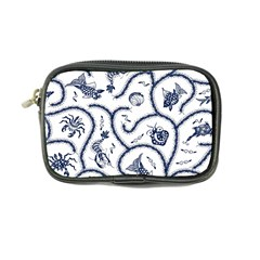 Fish Pattern Coin Purse