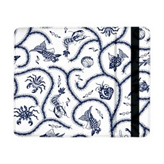 Fish Pattern Samsung Galaxy Tab Pro 8.4  Flip Case