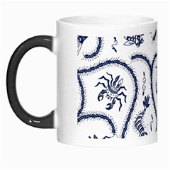 Fish Pattern Morph Mugs