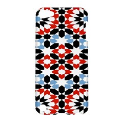 Morrocan Fez Pattern Arabic Geometrical Apple iPod Touch 5 Hardshell Case