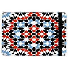 Morrocan Fez Pattern Arabic Geometrical iPad Air 2 Flip