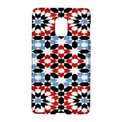 Morrocan Fez Pattern Arabic Geometrical Galaxy Note Edge