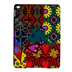 Patchwork Collage iPad Air 2 Hardshell Cases