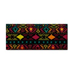 Traditional Art Ethnic Pattern Cosmetic Storage Cases