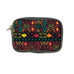 Traditional Art Ethnic Pattern Coin Purse