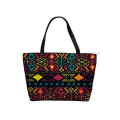 Traditional Art Ethnic Pattern Shoulder Handbags