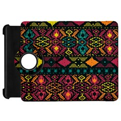 Traditional Art Ethnic Pattern Kindle Fire HD 7