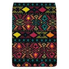 Traditional Art Ethnic Pattern Flap Covers (l)
