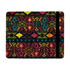 Traditional Art Ethnic Pattern Samsung Galaxy Tab Pro 8.4  Flip Case