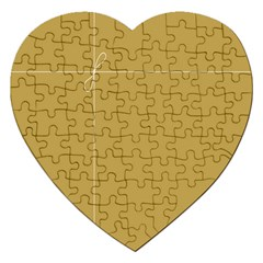 Brown Paper Packages Jigsaw Puzzle (heart)