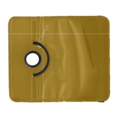 Brown Paper Packages Galaxy S3 (Flip/Folio)