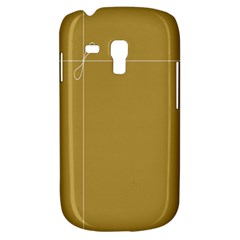 Brown Paper Packages Galaxy S3 Mini