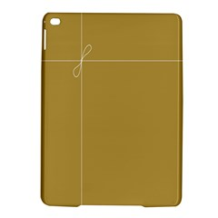 Brown Paper Packages iPad Air 2 Hardshell Cases
