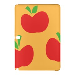 Apple Fruit Red Orange Samsung Galaxy Tab Pro 10.1 Hardshell Case