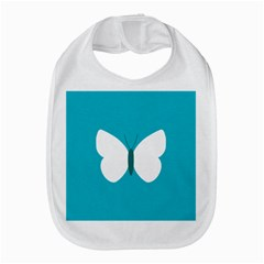 Little Butterfly Illustrations Animals Blue White Fly Amazon Fire Phone