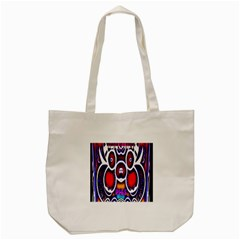 Nibiru Power Up Tote Bag (Cream)