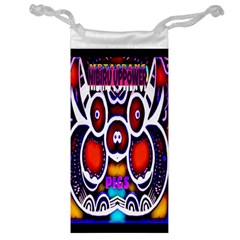 Nibiru Power Up Jewelry Bag