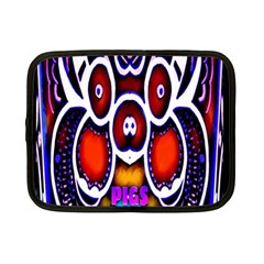 Nibiru Power Up Netbook Case (Small)