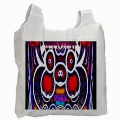Nibiru Power Up Recycle Bag (two Side)