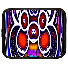 Nibiru Power Up Netbook Case (xl)