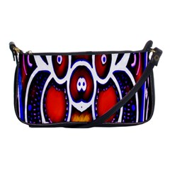 Nibiru Power Up Shoulder Clutch Bags