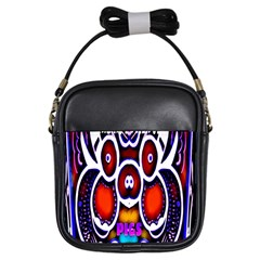 Nibiru Power Up Girls Sling Bags