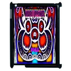 Nibiru Power Up Apple iPad 2 Case (Black)