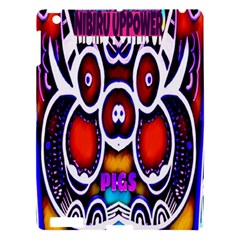Nibiru Power Up Apple iPad 3/4 Hardshell Case