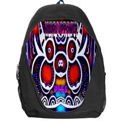 Nibiru Power Up Backpack Bag
